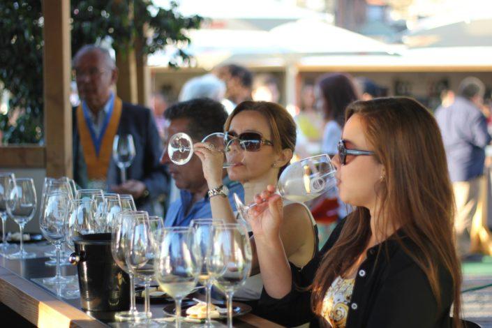 Vinho Verde Wine Fest 2016