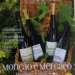 revista de vinhos - valados de melgaço