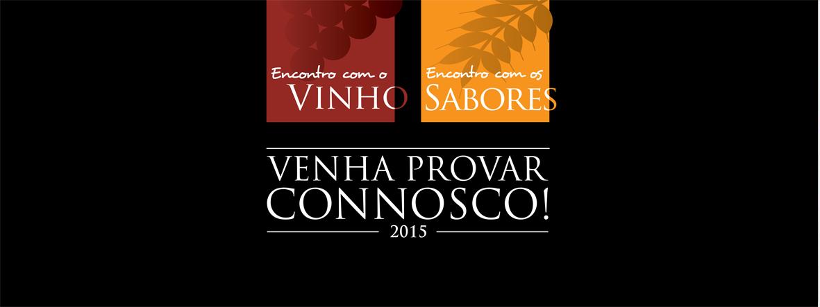 Vinhos e sabores