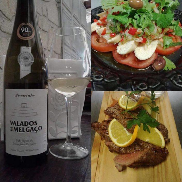 FATUM Casa de Fados – Fim de tarde com Prova de Vinhos